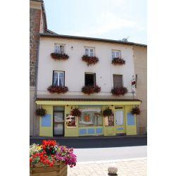 Boulangerie Pâtisserie Delorme