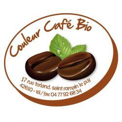 Couleur Café Bio