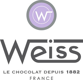 Chocolat Weiss-delicesdu42-Logo