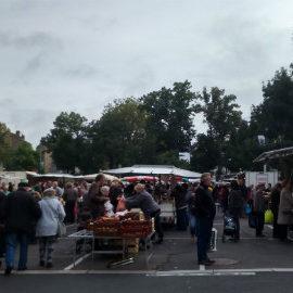 Marché de Montbrison