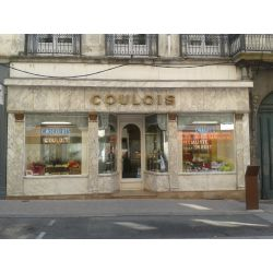 Chocolat Coulois (République)