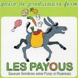 Les Payous
